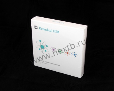 Dermaheal HSR (Caregen, mono coctail injection) от интернет-магазина NEXTB.RU